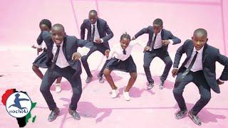 Top 10 Best Dance Crews in Africa