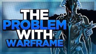 The Problem With Warframe