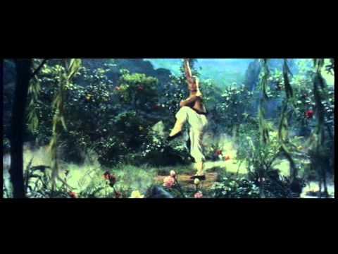 The Shaolin Temple FULL MOVIE 1982 (Jet Li)