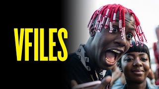 "Metroboomin & Lil Yachty Play ""Lil Boat"" On a Lil Yacht! - VFILES LOUD!"