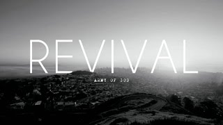 Army of God feat. Philip Mantofa - Revival ( Music Video )