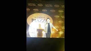 Darren Espanto singing 'Flash Light' by jessie j