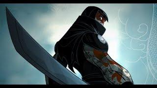 Mark of the Ninja Walkthrough Gameplay