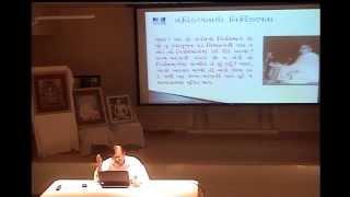 September 7, 2014 - Dr. Rameshbhai Parekh - Das Laxana - Day 9 - PM