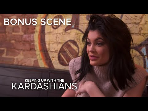 KUWTK Kylie Jenner s Special Connection to Rob Kardashian Sr. E