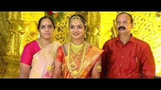 Suganya+Karthikeyan Wedding highlights @ PTR Mahal Madurai