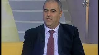 السيد جبنون عبد الفاتح ضيف صباح الخير يا جزائر