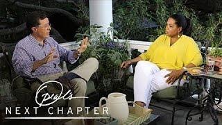 The Tragic Plane Crash That Changed Stephen Colbert | Oprah