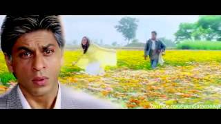 Tere Liye   Veer Zaara 1080p HD Song mp4