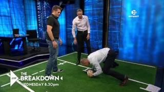 BREAKDOWN 101 with Richie McCaw | SKY TV