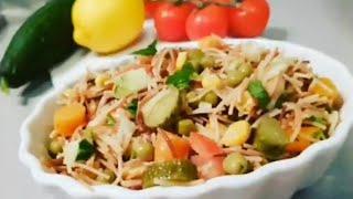 Salade rapide pour vos brunch