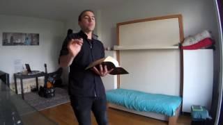 Incroyable  dernier prophète dans la bible Chrétiens encore dans Babylone