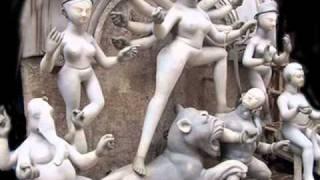 24, Durga Stotra. Agamoni Songs by  Swapan Chakraborty.