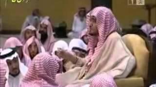 :: مؤثر / خطوات التوبة :: للشيخ صالح المغامسي