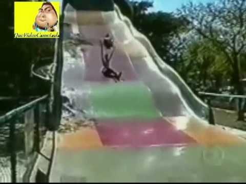 Vídeo cassetada Domingão do Faustão Globo 24 abril 2011 gag sensacional muito engraçado parte 2