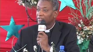 Monseigneur Chibly Langlois, premier cardinal haïtien de l'histoire