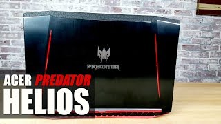 Acer Predator Helios 300 (2019) Review: The Best Budget Gaming Laptop?