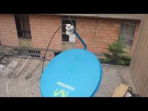 Xxx Mp4 Antena Invertida Satélite Hispasat 30W 3gp Sex