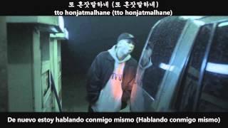 BTS - I Need U (Original Ver. +19) (Sub español - Hangul - Roma)