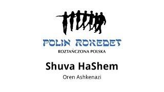 Shuva HaShem - Oren Ashkenazi