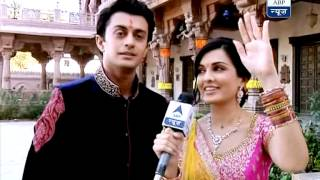 Kusum's engagement in Saraswatichandra