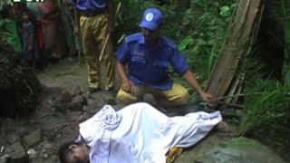 Couple strangled to death in Natore