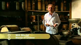Cheddar Making England: Preview of Cheese Slices/Cheese Chasers with Will Studd Season 1