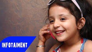 pemeran  Gauri  dalam film kaali dan gauri di antv