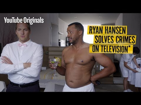 Download Lagu Ryan Hansen Solves Crimes on Television* | You Wanna Be My Next Assistant? MP3