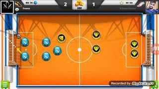 Soccer Stars  - 3 games Netherlands stadium