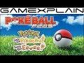 Download Video Download Poké Ball Plus Unboxing & Impressions! (Let's Go!) 3GP MP4 FLV