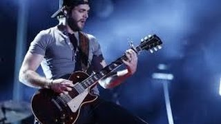 Thomas Rhett Single Girl Tangled Up Lyrics
