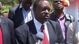 Vision 2030 Secretariat proposes move to boost food security
