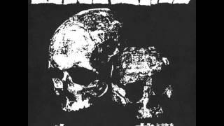 Detestation - The Agony Of Living (CD 1997)