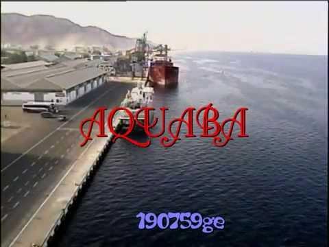 Costa Deliziosa    Aquba (giordania) web  cam   12/02/2010