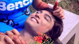 sharajonom | Badhon & Himi | bangla video song