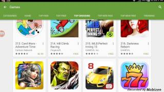 How to download modded apk games