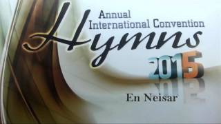 En Neisar TPM International Convention 2015 Song  The Pentecostal MissionTPM