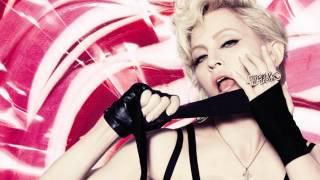 Madonna | Hard Candy