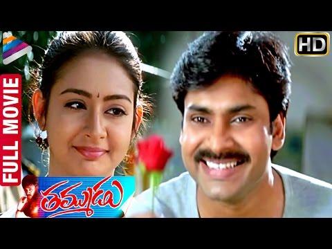 Xxx Mp4 Thammudu Telugu Full Movie HD W Subtitles Pawan Kalyan Preeti Jhangiani Telugu Filmnagar 3gp Sex