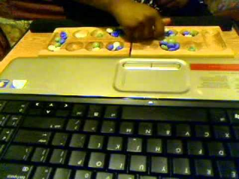 A serious mancala game strategy