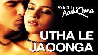 Utha Le Jaoonga - Yeh Dil Aashiqana | Karan Nath & Jividha | Kumar Sanu & Anuradha Paudwal