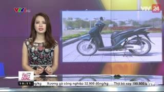 Tăng lệ phí trước bạ ô tô xe máy, nhiều người lo ngại về chi phí gia tăng khi mua xe | VTV24