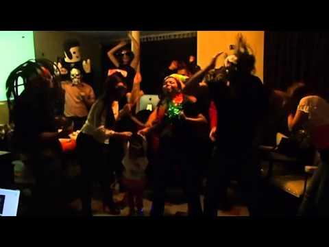 Harlem Shake Dave XXX