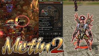 Metin2 Titania | 15k Dmg vom Boden / MIXTAPE | Let´s Play Metin2.de DE mit Vossi