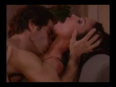 Chloe Daniel hot kisses