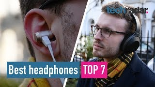 The best headphones you can buy right now!