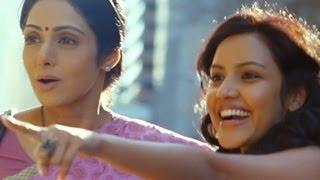 Manhattan (Video Song) | English Vinglish | Sridevi