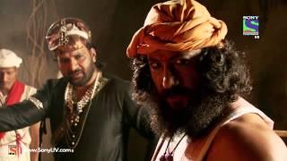 Bharat Ka Veer Putra - Maharana Pratap - Episode 132 - 2nd January 2014