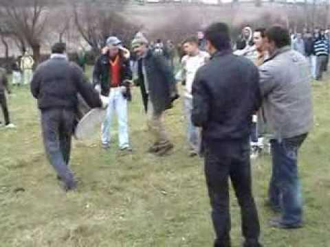 Enver Baba Ari Shampion Bukoviq 2009 pjesa 2